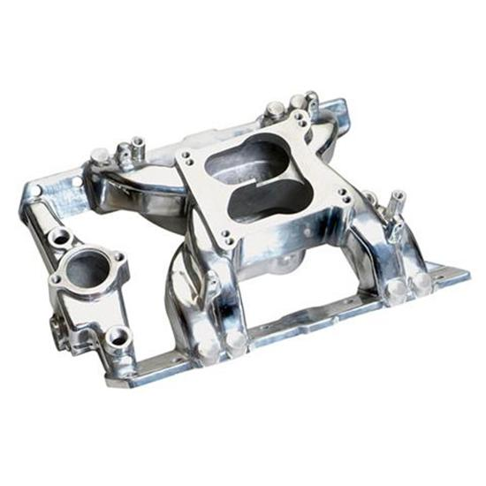 General Instructions Intake Manifolds