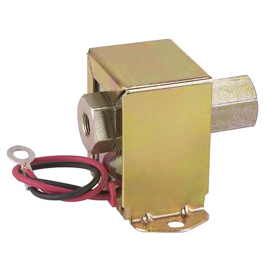 Universal Electric 4-7 PSI Fuel Pump