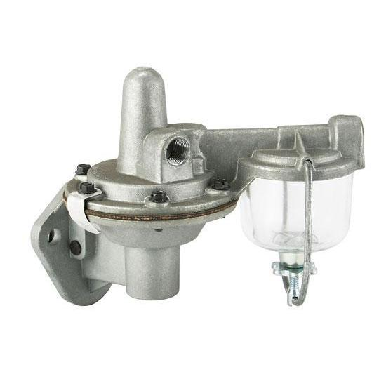 1949-50 Flathead Ford Replacement Fuel Pump, Mechanical