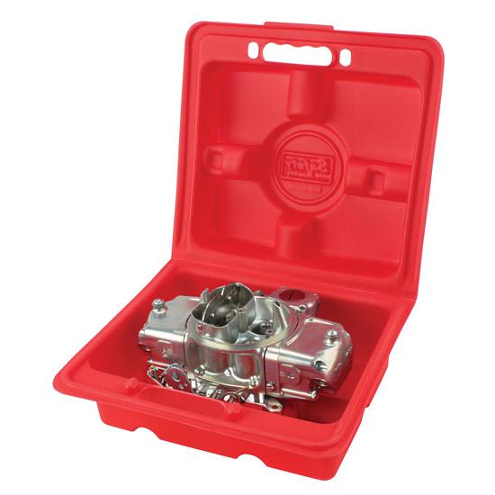 Heavy Duty Carb Storage Box