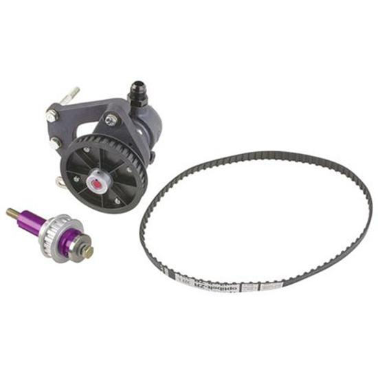 Rons Racing Products 4002,4010 Alcohol Belt Drive Fuel Pump Kit