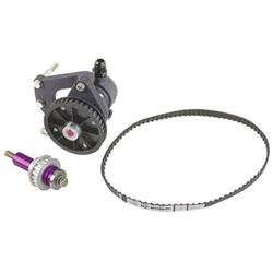 Rons Racing Products 4002, 4010 Alcohol Belt Drive Fuel Pump Kit