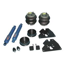 Garage Sale - Ridetech 1963-87 Chevy C-10 Front Air Ride Kit