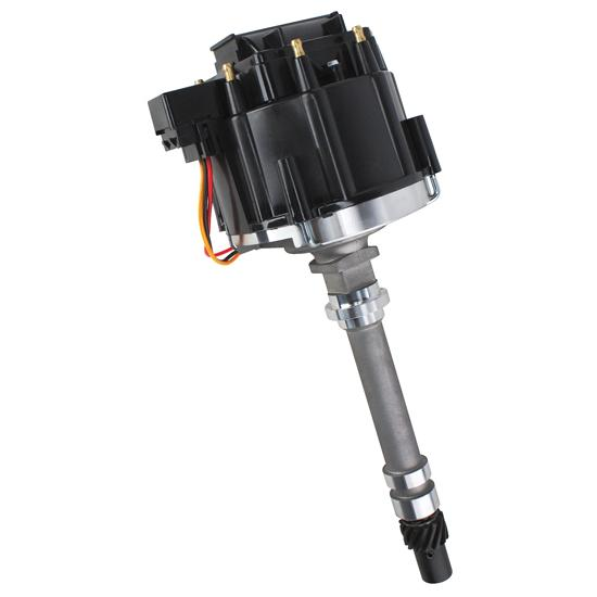 Performance Distributors S127212 Stealth Race Chevy HEI Distributor