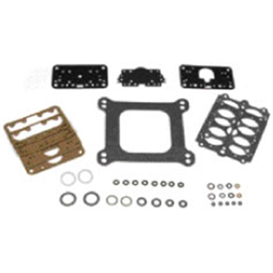 Road Demon 190003 4 Barrel Carburetor Rebuild Kit