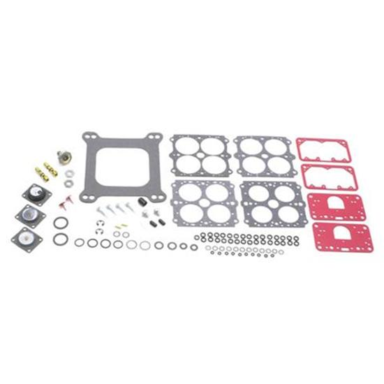Garage Sale - Alcohol Race Carburetor Rebuild Kit for Demon