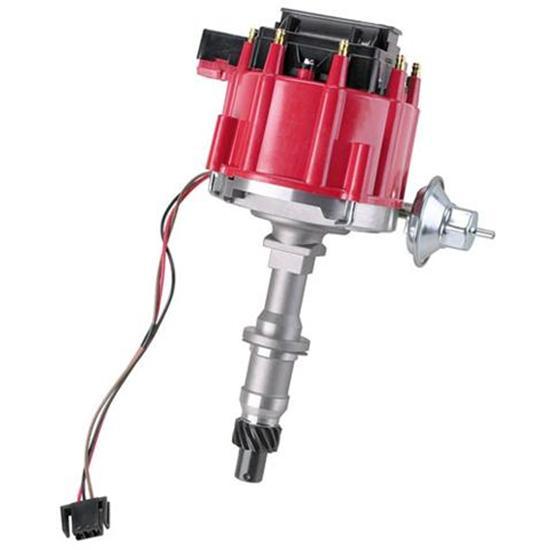 speedway pontiac v8 hei electronic distributor free shipping speedway motors