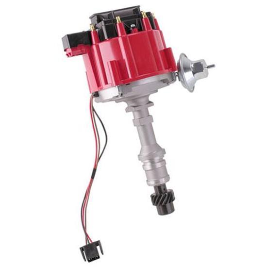 oldsmobile v8 hei distributor free shipping speedway motors