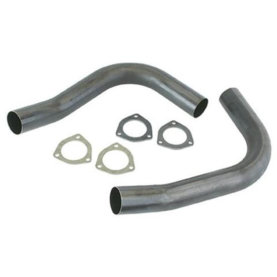 Tight-Tubes Extension Kit, Mild Steel