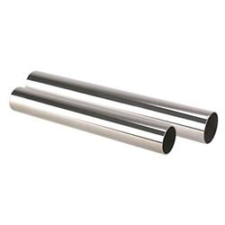 Polished Stainless Exhaust Tubing