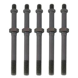 Speedway Small Block Chevy Main Cap Studs, Set of 5