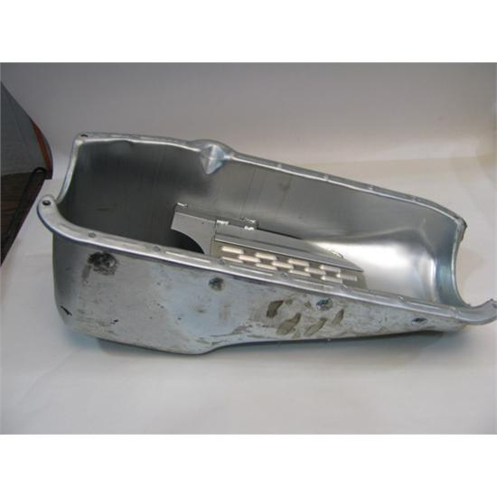 Garage Sale - Chevy Stock-Appearing Oil Pan