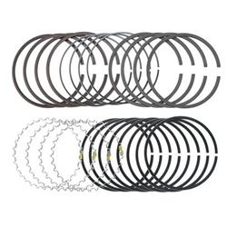2.3 Ford Plasma Moly Piston Ring Sets