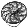 Spal Curved Blade Fans