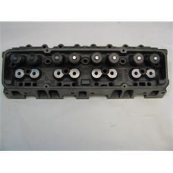 Garage Sale - SBC Remanufactured Cylider Head 1.94Intake 1.50 Exhaust