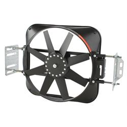 Flex-a-lite Model 155 Electric Cooling Fan