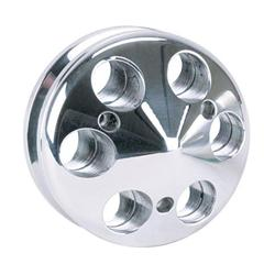 Billet GM Alternator Pulley