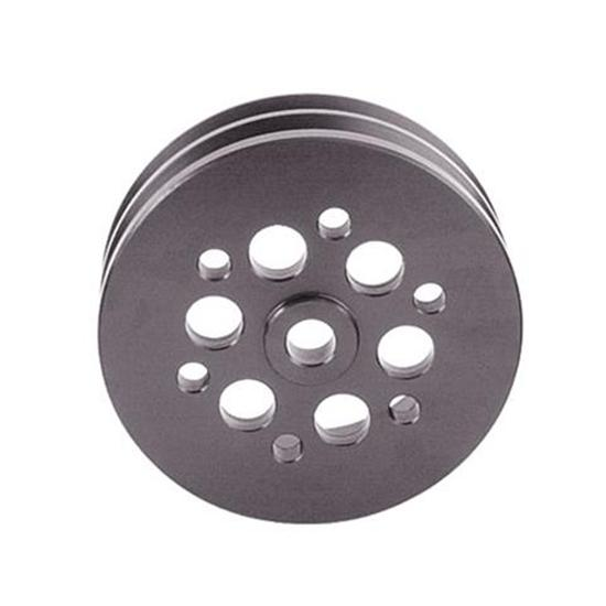 Garage Sale - Small Block Chevy Billet Aluminum Pulley