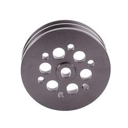Small Block Chevy Billet Aluminum Pulley