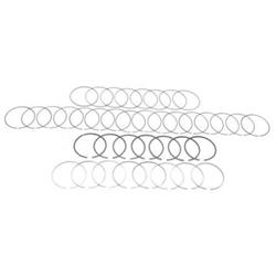 Garage Sale - Flathead Ford Hypermax Piston Rings - Style F, 3.24 Inch Bore