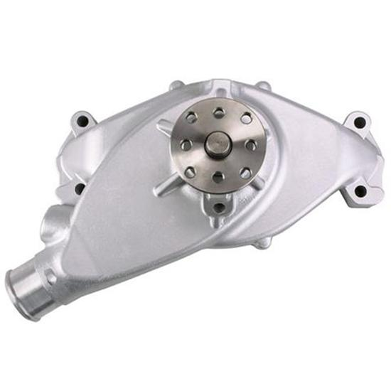 Big Block Chevy Short Aluminum Water Pump