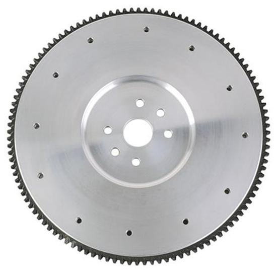 McLeod 573300 Flathead Ford Aluminum Flywheel