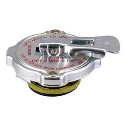 Speedway Safety Locking Radiator Cap, 28-32 Lbs.