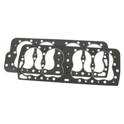 Best Gasket 515G-P 1939-48 Flathead GraphTite Big Bore Head Gaskets
