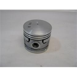 Garage Sale - Flathead Ford Custom 4 Ring Pistons, 3-3/4Inch Stroke