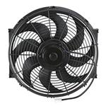 Turbo Swirl Electric Fan