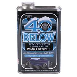 Pro-Blend 4032 40-Below Engine Coolant Additive, 30 Oz.