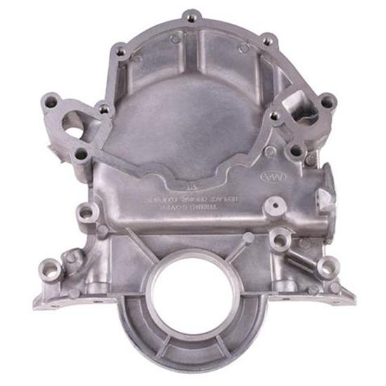 Ford Timing Chain Cover : Enginequest tc a eq w ford windsor v