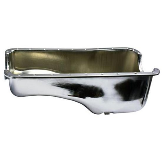 Ford 429 & 460 Front Sump Oil Pan