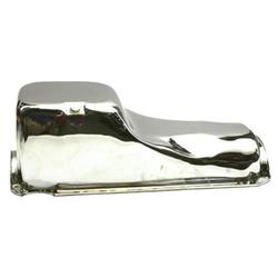 1965-1992 Big Block Chevy Chrome Oil Pans