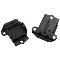 Small Block Chevy Rubber Motor Mounts