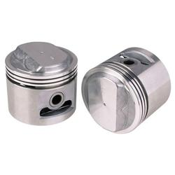 Buick 401 Nailhead Pistons