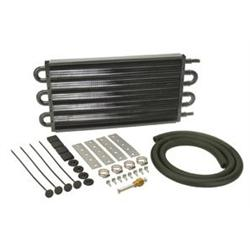Derale Performance Heavy Duty Transmission Cooler