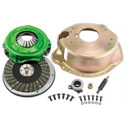 1955-1985 Small Block Chevy Stock Car Racing Clutch Kit