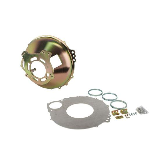Quick Time RM6057 Ford FE 352-390-427-428 Bellhousing-T10 &amp; Toploader