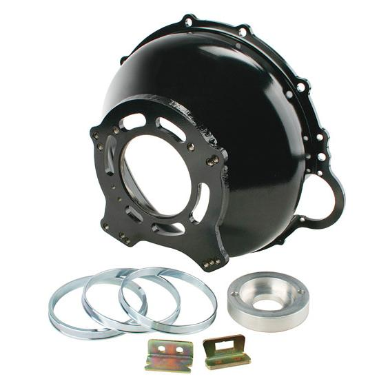 Quick Time RM-6059 1949-53 Flathead to Toploader/T10 Bellhousing