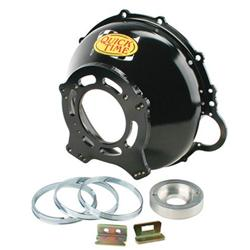 Quick Time RM-8070 Oldsmobile/Pontiac V8 Steel Bellhousing