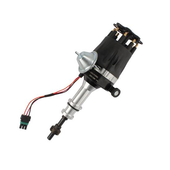 Professional Product 30002 Ford Small Block 351W Powerfire Distributor