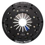 Quarter Master 308500 Clutch Cover Assembly, 3 Disc, 7.25 Inch V-Drive