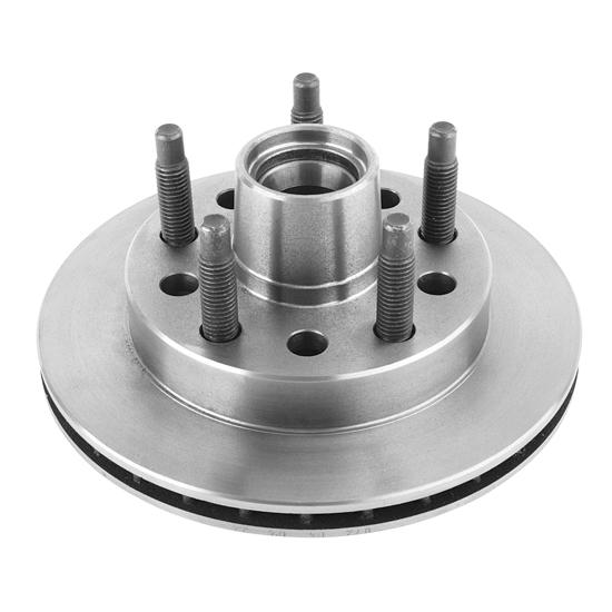 Speedway 10 Inch Hybrid Brake Rotor for Pinto