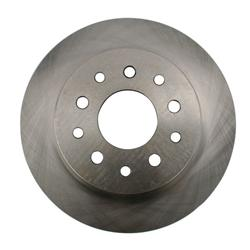 Replacement 11-1/4 Inch Rear Brake Rotor