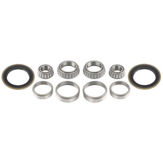 Bearing & Seal Kit - 11 Inch Brakes to Mustang II Spindle