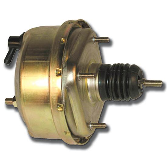 Single Diaphragm 7 Inch Power Brake Booster