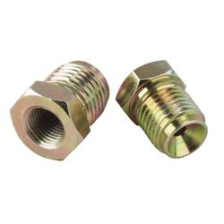 Male Inverted Flare Adapters - 1/8 Inch NPT Female