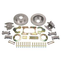 Ford 9 Inch Bolt-On Rear Disc Brake Kit