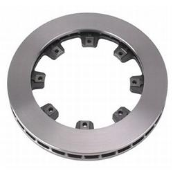 Speedway Pro-Lite Vented Brake Rotor, 12.19 x .81 Inch